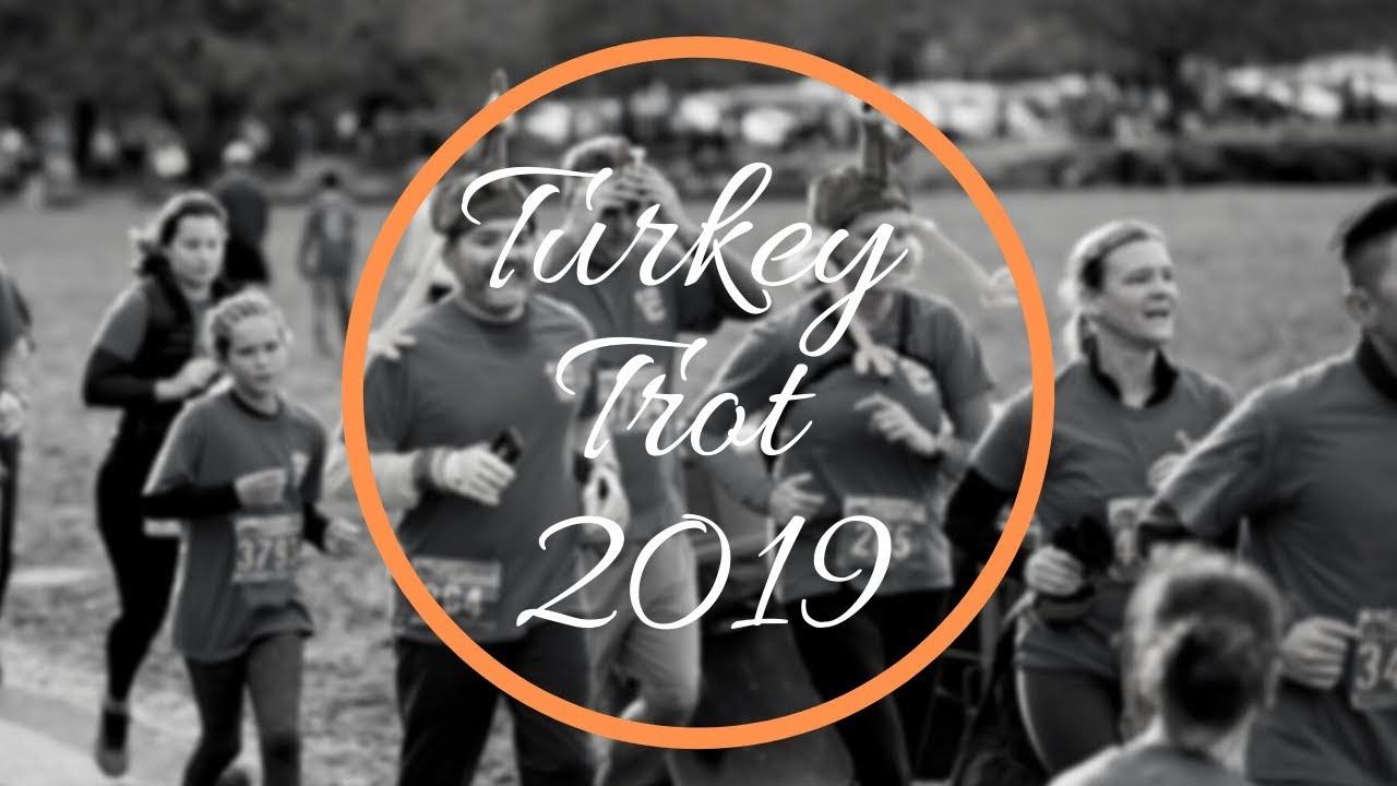 Seattle Turkey Trot 2019