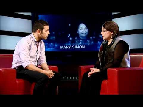 Mary Simon On Inuit Education