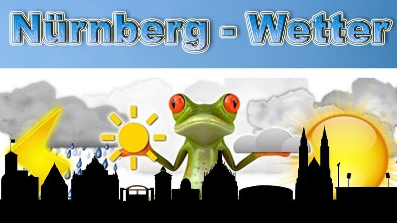 Wettern Nürnberg