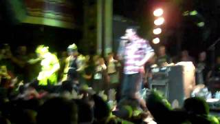 Sick Of It All - Friends Like You (Webster Hall, NYC, March 26 2011)
