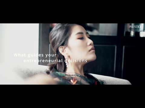 Prestige Sept 2016: Chryseis Tan