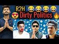 Reaction On Round2hell Dirty Politics- Part 1