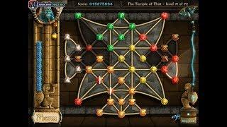 Ancient Quest of Saqqarah (2008, PC) - 32 of 42: Thot/Thoth (Level 61~72)[1080p60]