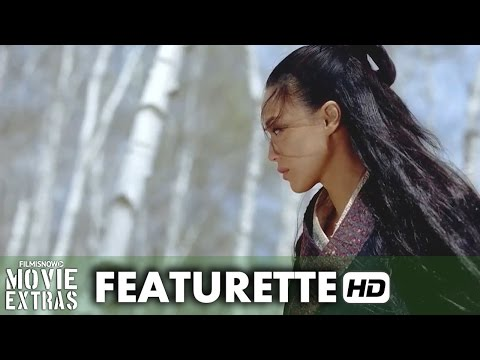 The Assassin (2016) Featurette - Behind the Scenes: Fight Scenes