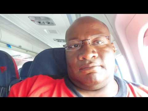MY DELTA AIRLINES FLIGHT DL# 2337(MD-90) (DAY)DAYTON,OH.TO (ATL)ATLANTA,GA. 8-16-2016