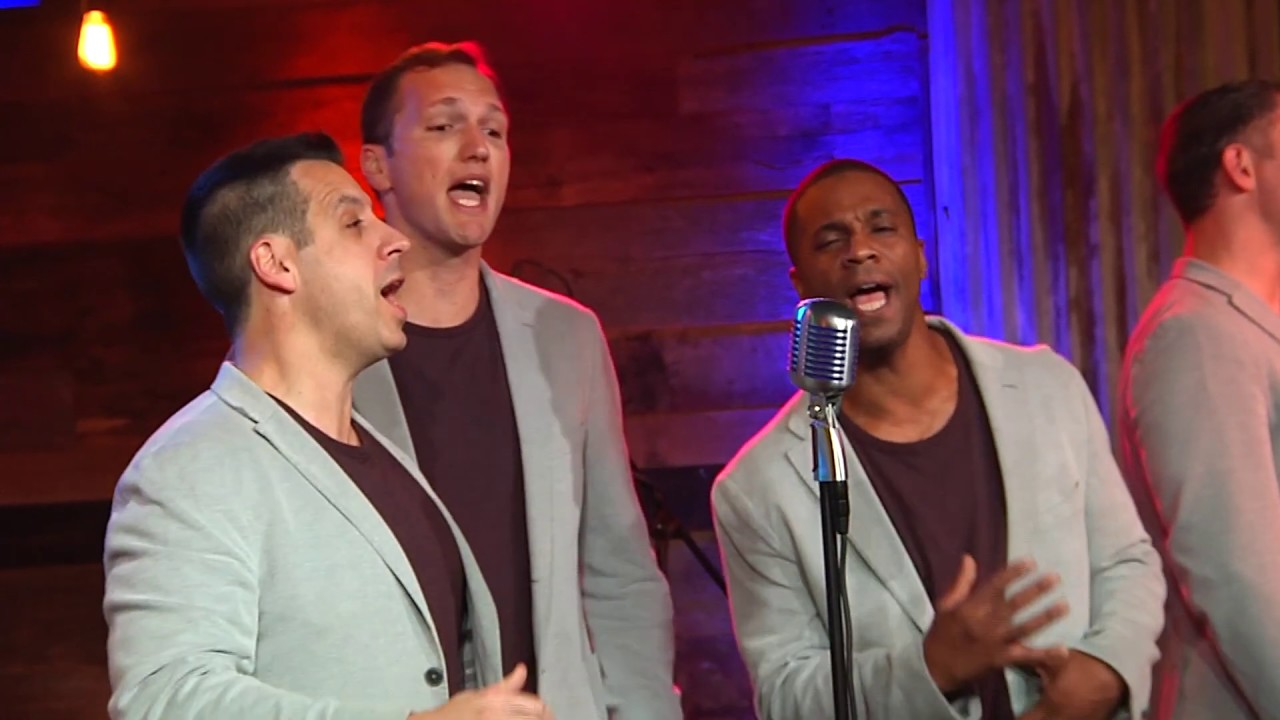 Download Straight No Chaser   The Christmas Can Can
