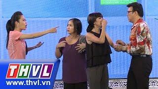 THVL | Danh hài đất Việt - Tập 15: Bí kíp giữ chồng - Chí Tài, Hương Giang, Ốc Thanh Vân, Thu Trang