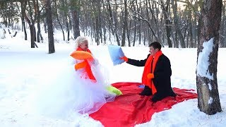 Свадебная подборка часть 2