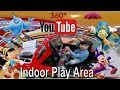 360 video | Fun Indoor Playground for Kids and Family | indoor games area for kids | P1