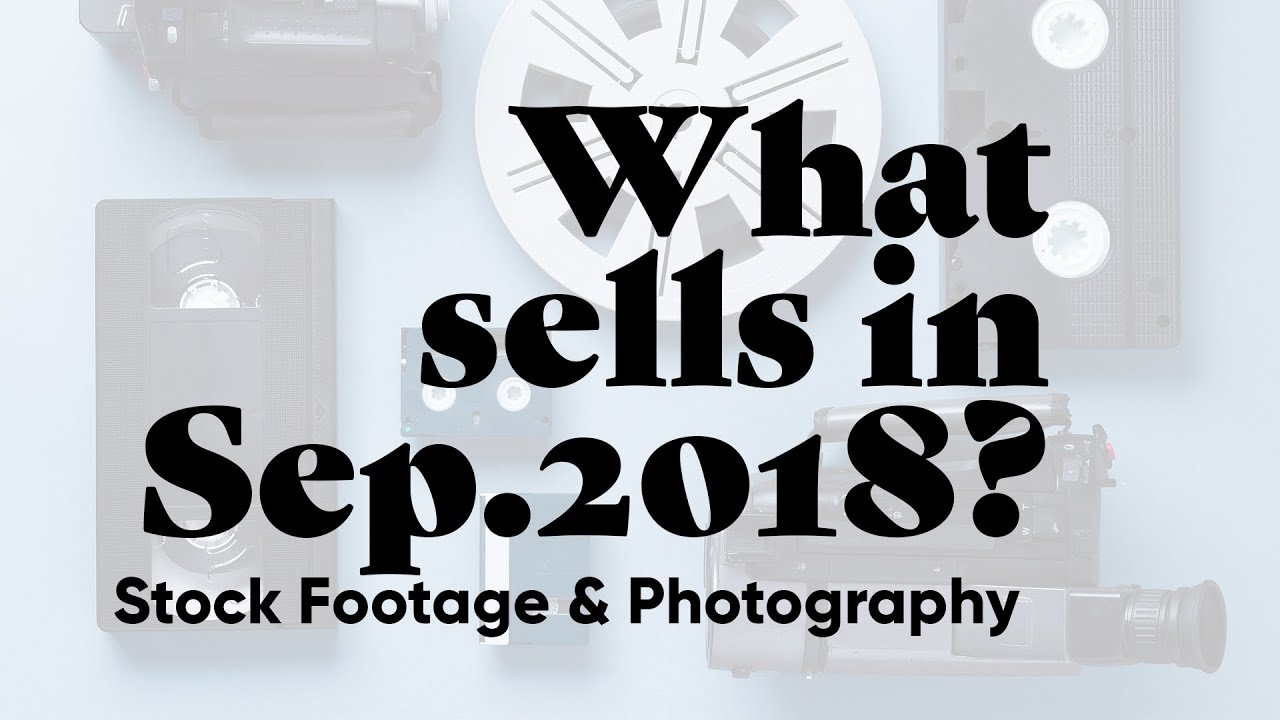 a36c946ea13235 9 stock subjects selling like crazy in September 2018 - Stock Photos &  Footage