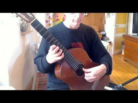 Niccolò Paganini - Ghiribizzo 1