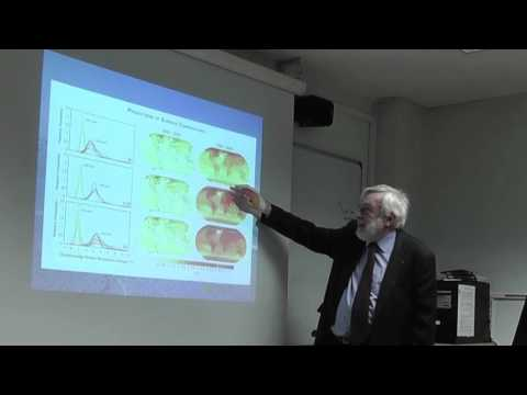 Peter Wadhams Conference: Global Warming and Collapse of Civilization (November 2015)