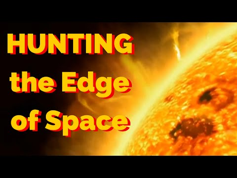 The Universe Documentary - Hunting The Edge Of Space