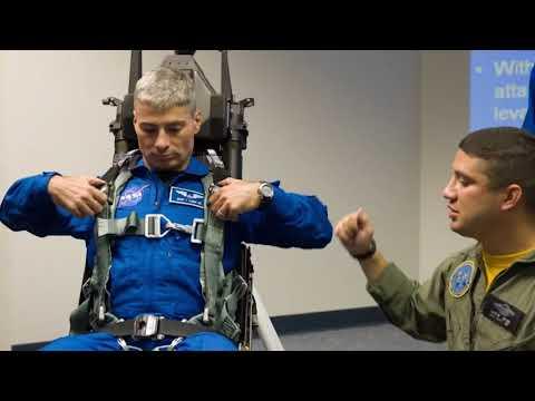 NASA Astronaut Mark Vande Hei | The Power of Mentorship