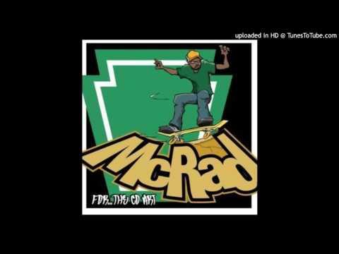 Mcrad -  Tell.Mp3