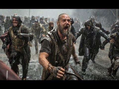 Noah- Official Trailer 2