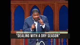 Dealing With A Dry Season