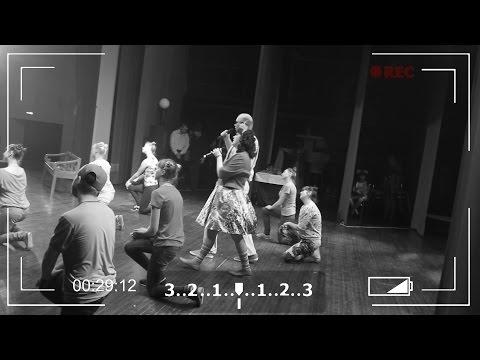 Алена Куликова и Дмитрий Чурбаков - Чумачечая весна