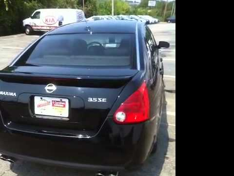 2008 Nissan Maxima 3.5 SE For Sale TN | Used Car Dealer Near Nashville