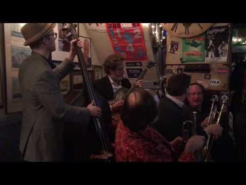 Yellow Dog Blues - Earregulars at The Ear Inn 3/19/17