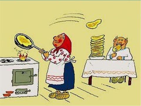 Оладьи из кабачков от бабушки рецепт