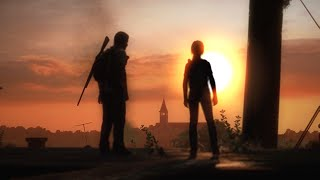 "The Last of Us Remastered: ""Time"" Trailer"