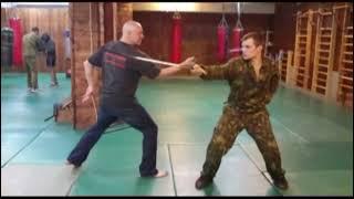 Русский Стиль Боевое Фехтование Russian Martial Art Vadim Starov