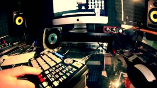 Old School Classic Boom Bap Beats,On Akai Mpc 500 (Dirty Blade Beats)