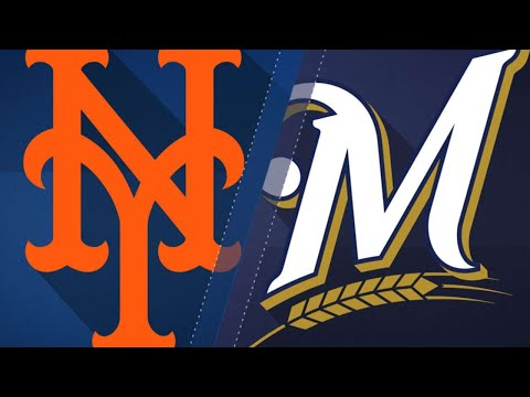 Nimmo compiles four hits in 5-0 victory: 5/24/18