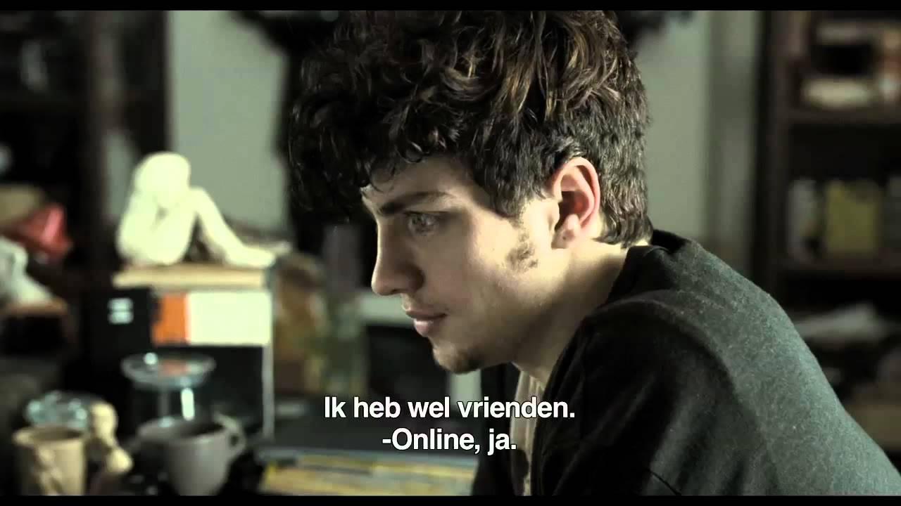 CHATROOM trailer - YouTube