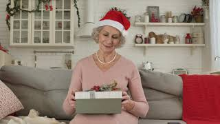 A Very Covid Free Stock Footage Sketch Show Christmas. With Dame Helen Mirren*