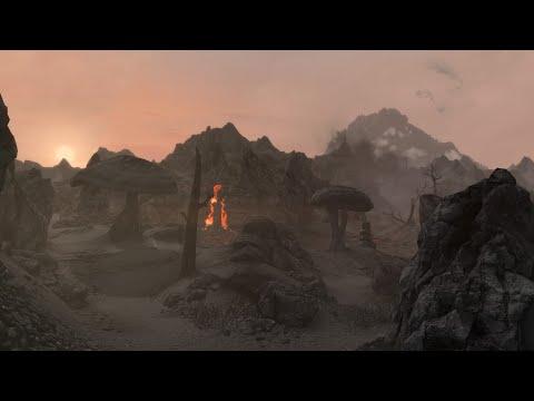 Skywind Gameplay Demo - Writ for Sarayn Sadus - Gamescom 2019