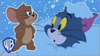 Tom y Jerry en Español | Dia de Nieve