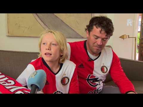 Dick en Oliver Heintz blikken nog een keer terug met RTV Rijnmond