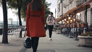 OliverFromEarth - A világ az enyém (feat. BLR) [Official Music Video]