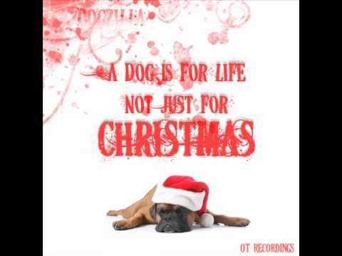 Dogzilla - Nobody likes me