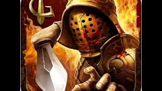 Прохождение игры I, Gladiator !!!! Часть 1.