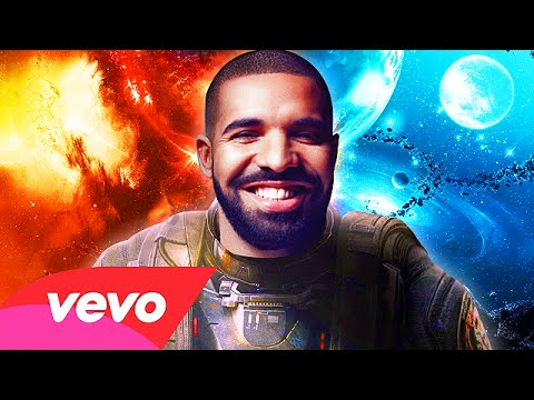 Infinite Warfare - Drake