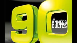 Megamix Hits Dance Années 90