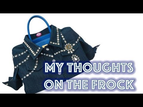 Pursebop FROCK Review | Toot Or Boot? | DocLUXURY