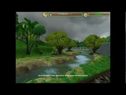 Creataceous park part 6 or 8