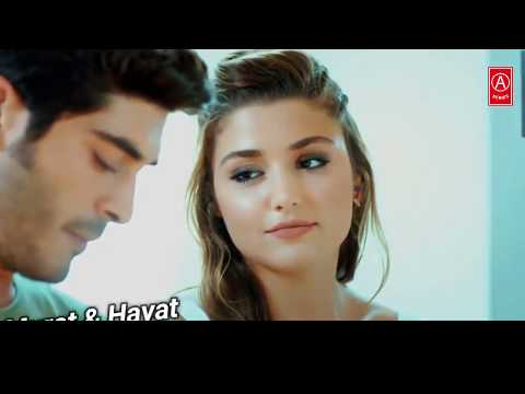 Sochti Hu Ki Wo Kitne Masoom Thay Best Loving And Romantic Song | Hayat & Murat| Most Popular