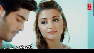 Sochti Hu Ki Wo Kitne Masoom Thay Best loving and romantic song   Hayat & Murat  most popular