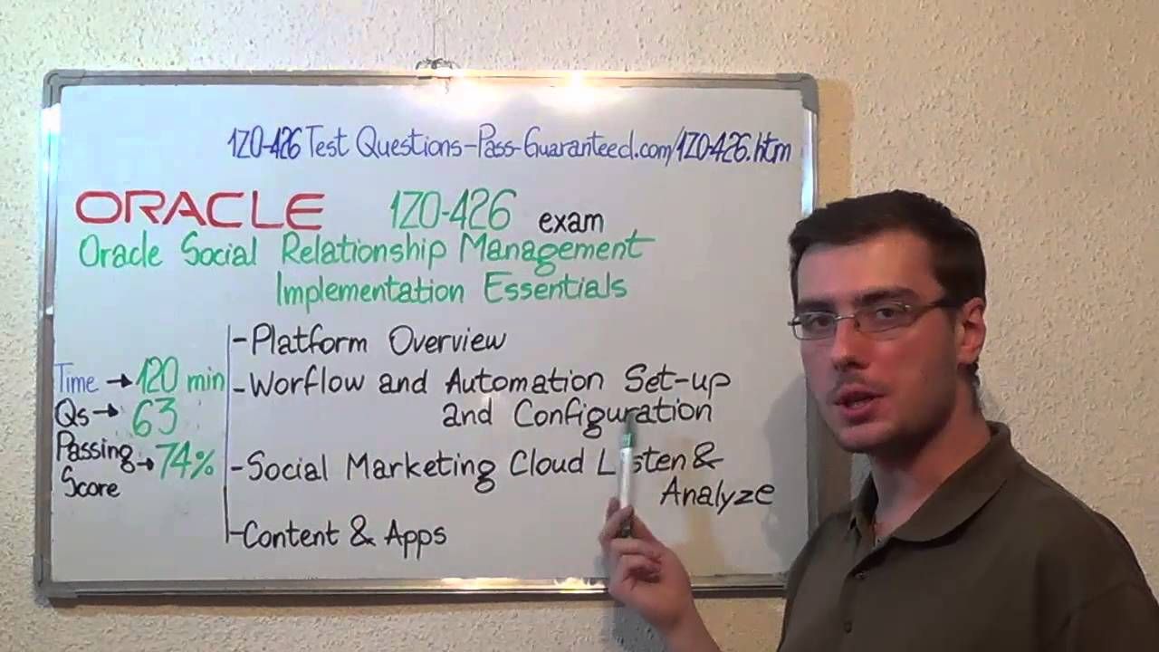 1z0 426 oracle exam certified solution manager test landscape 1z0 426 oracle exam certified solution manager test landscape questions xflitez Gallery