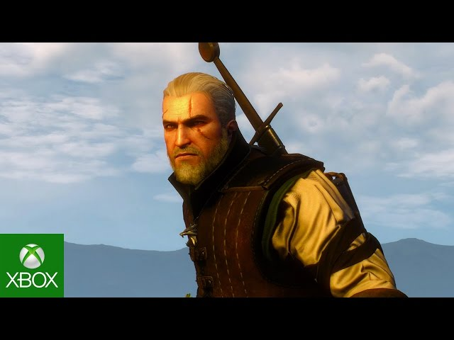 The Witcher 3: Wild Hunt PAX East 2015 Gameplay