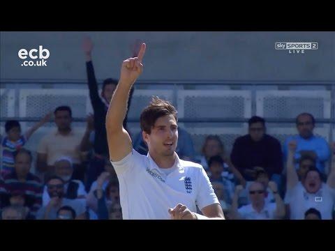 England beat Pakistan by 141 runs - Day 5 Highlights