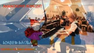 Limbek Laura zongorázik Tanára Sármai József Thumbnail