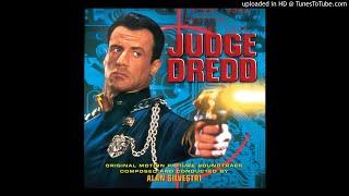 Alan Silvestri - Judge Rico