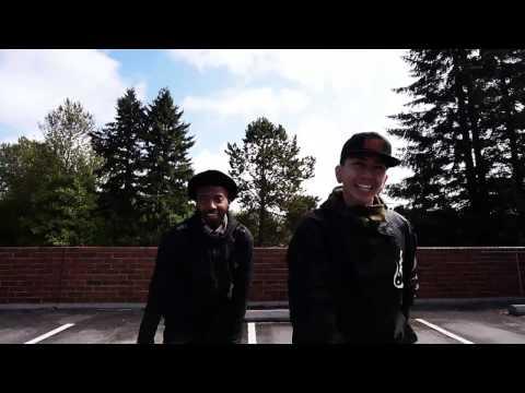 Ben Vo X Robin Rojas (Protoman) freestyle | Timmy Turner Trap Remix - Desiigner