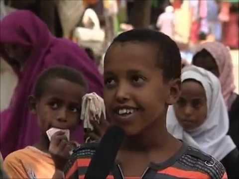 Eritrea -  Come and See